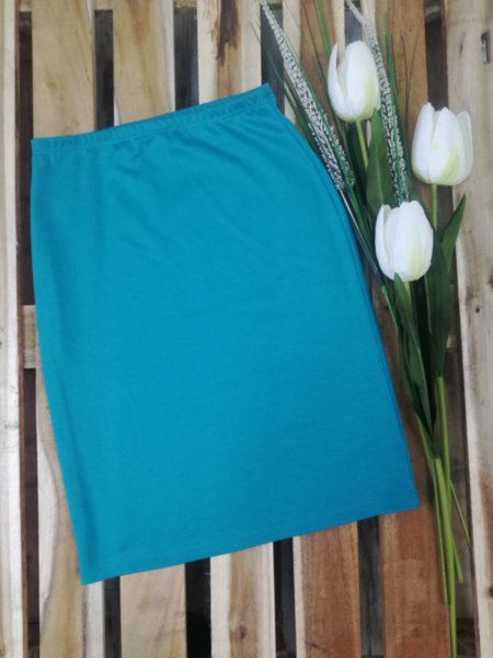Дамска пола Marissa в зелено